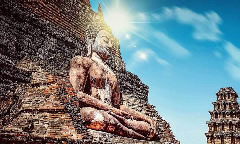 Persoonlijke ontwikkelingsreizen en spirituele reisbestemmingen