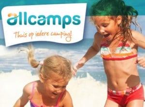 Allcamps campings voor kinderen
