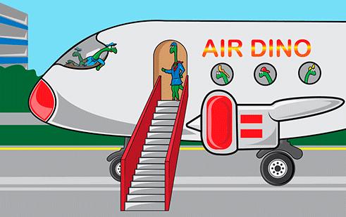Goedkope vliegvakanties met de voordeligste vliegtickets via Booking