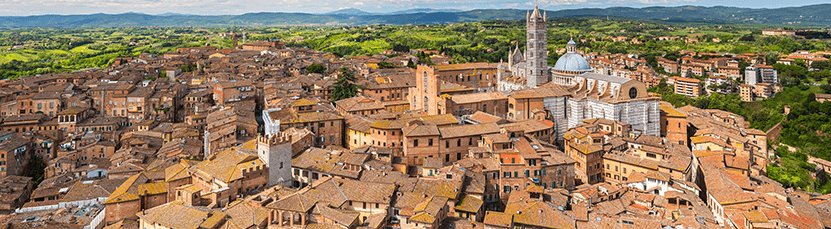 Karin's Choice Italië