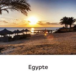 Sunweb Egypte