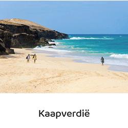 Sunweb Kaapverdie