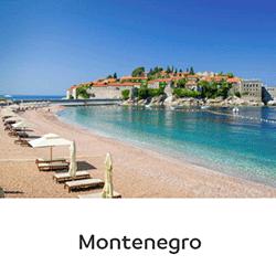 Sunweb Montenegro