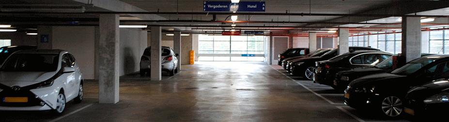 Terminal Parking Rotterdam