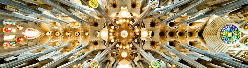 Tickets Sagrada Familia Barcelona