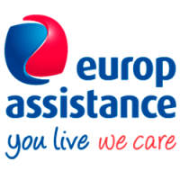 Europ Assistance Reisverzekeringen