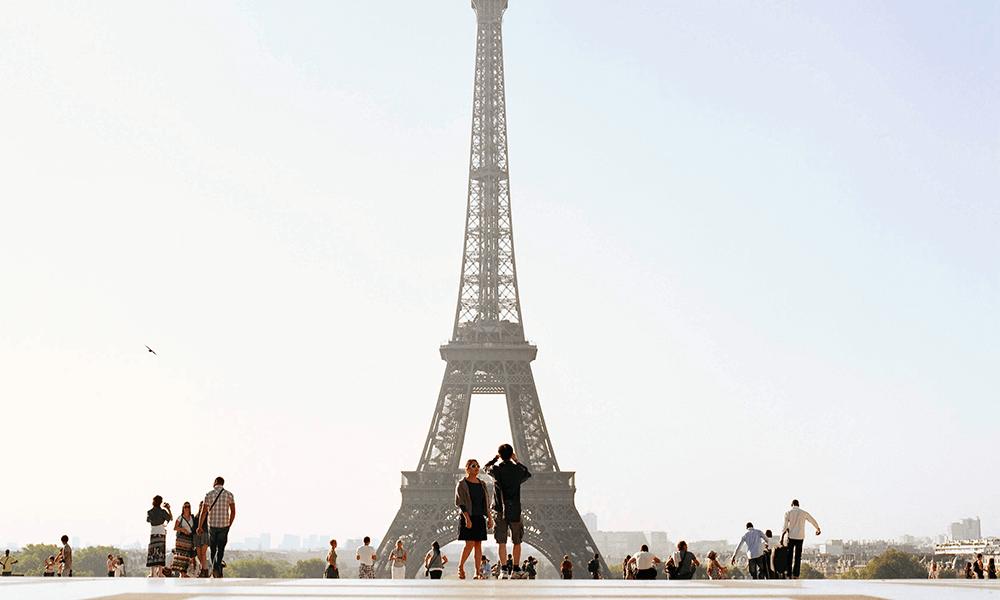 Parijs leukste plekjes