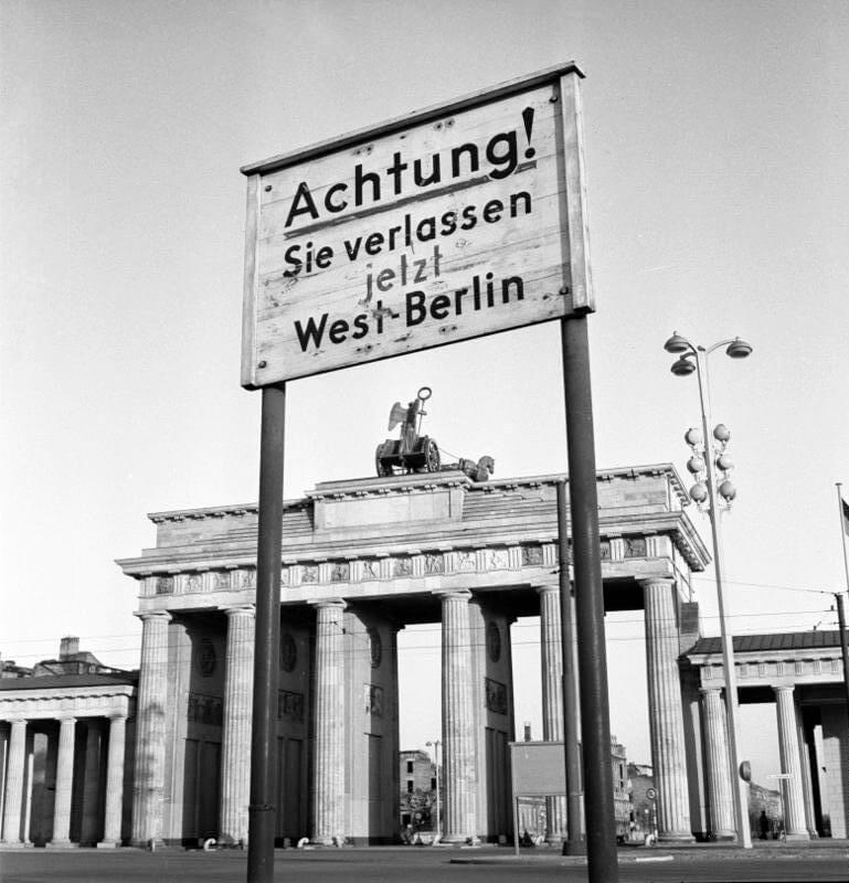 West Berlijn