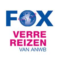 FOX verre reizen van ANWB - Traveldino.nl