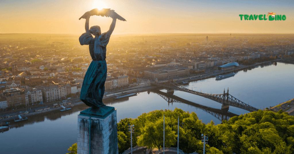 Boedapest Hongarije
