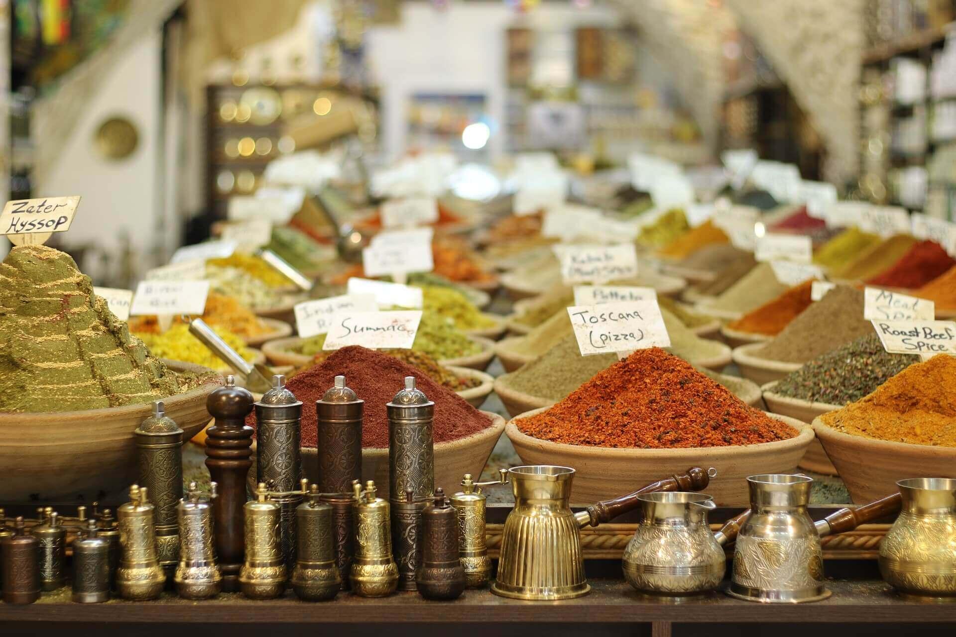 Jordanie culinaire ervaringen