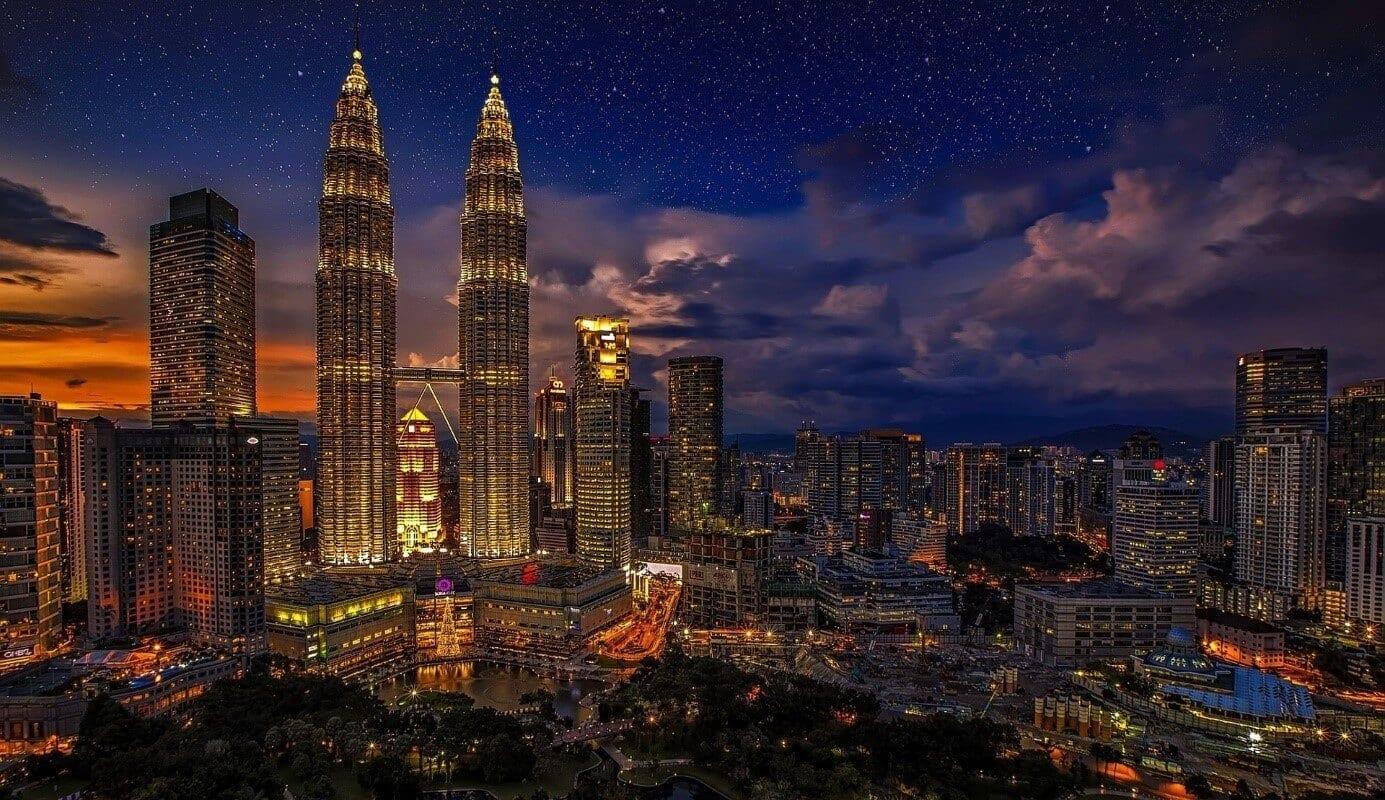 Maleisie