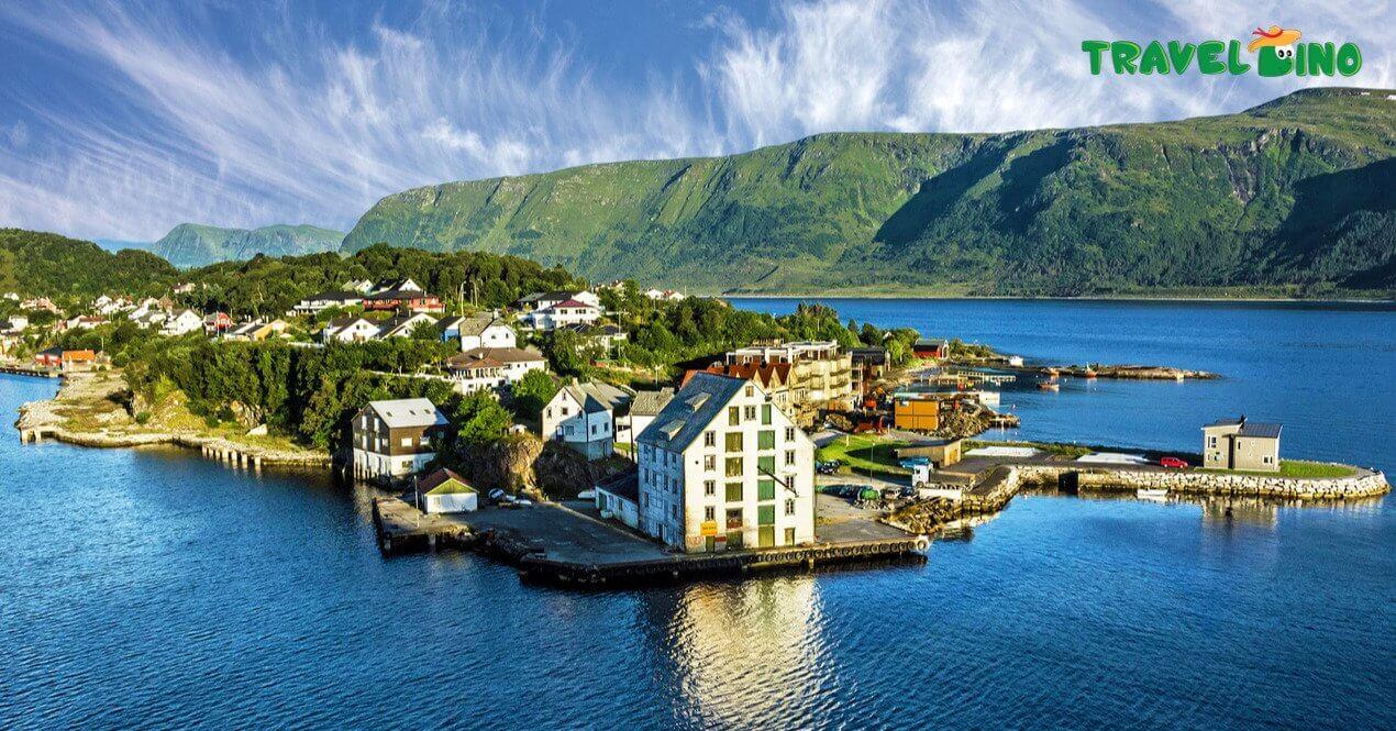 Ålesund Noorwegen (1)