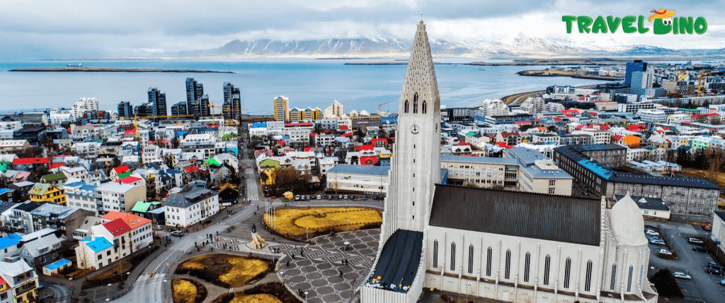 Citytrip IJsland Reykjavik