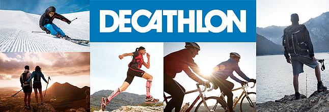 Decathlon sport en outdoor