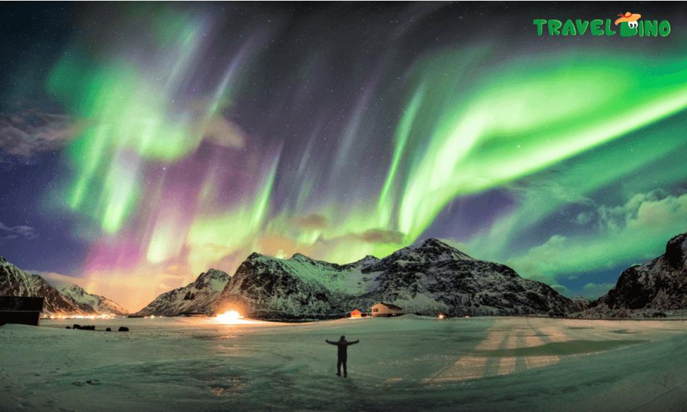 Reizen naar Noorwegen (1)