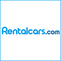 Rentalcars Logo Booking