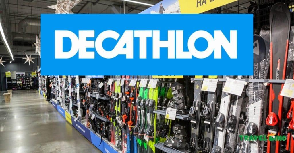 Decathlon skimateriaal kopen en skibenodigdheden