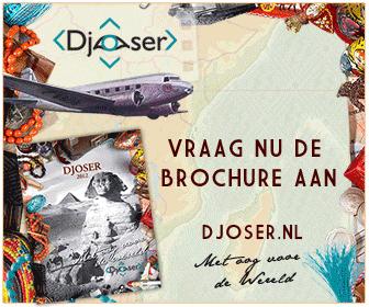 Djoser brochure