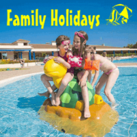 Family Holidays campings aan Costa Brava