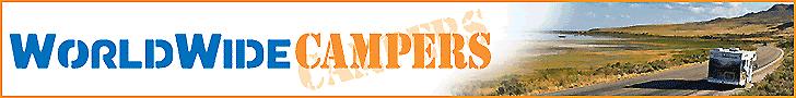 WorldWideCampers camper of mobilehome huren op vakantie