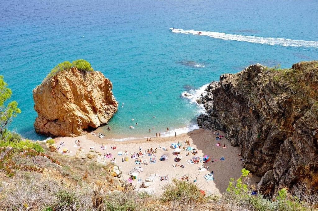 Reizen in Europa in de zomer van 2020 met corona
