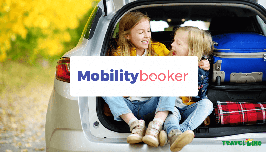 Mobilitybooker